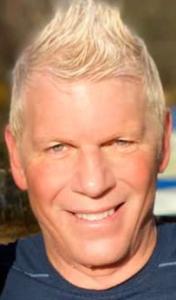 Coach John Ferguson